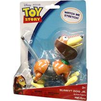 Slinky Dog . Toy Story. Original -minijuegosnet