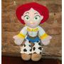 Yessie Vaquera Toy Story Peluche 34 Cm. Importado Woody Buzz