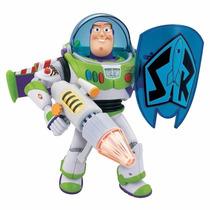 Buzz Lightyear Interactivo 20 Frases Luces 4 Modos De Juego