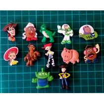Toy Story Jibbitz & Pins Crocs Usa 4 X $150