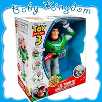 Figura Buzz Lightyear Ultimate Jugueteria Baby Kingdom