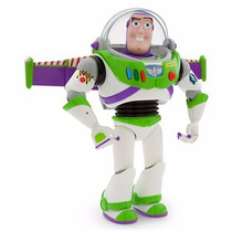 Buzz Lightyear De Toystory - Original De Disney