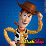 Woody 100% Original Mattel - Toy Story 3 - Articulado