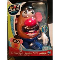 Toy Story- Rs. Cara De Papa- Didáctico- Original