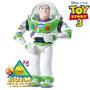 Buzz Lightyear Toy Story 3 Articulado 15 Cm Mattel Jiujim
