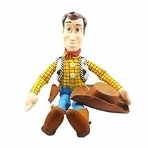 Woody De Toy Story, 40 Cm, Igual Al De La Peli! Toyland!