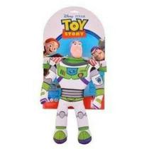 Muñeco Toy Story Buzz De Tela