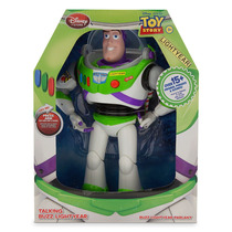 Buzz Lightyear - Toy Story - Original De Disney Usa