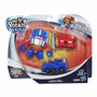 Sr Cara De Papa Marvel Transformers Playskool Hasbro