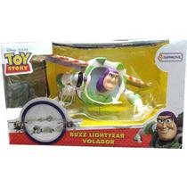 Buzz Lightyear Volador. Tapimovil -minijuegosnet