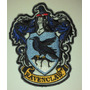 Parches Harry Potter, Escudos. Hufflepuff Ravenclaw Hogwarts