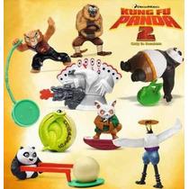 Maestra Grulla Kung Fu Panda 2 (mc. Donalds 2011)