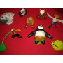 Coleccion Kung Fu Panda 2 (mc. Donalds 2011)