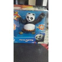 Kung Fu Panda. Habla.mattel