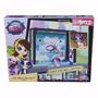 Littlest Petshop Dia De Spa Original Hasbro - Tuni A7641