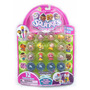Squinkies Pequeños X12 Tipo Little Pet Shop - Ideal Souvenir