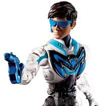 Max Steel Muñeco Acción Figura Superhéroe Mattel Original