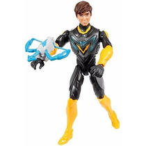Muñeco Max Steel Figura Basica Mattel Elreysancho Urquiza