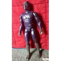 Muñeco Max Steel - Como Nuevo