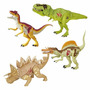 Dinosaurios Jurassic World Articulados Hasbro - Mundo Manias