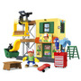 Manny A La Obra ( Work Shop ) Fisher Price