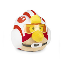 Peluches Angry Birds Star Wars - Con Sonido 100% Originales