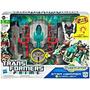Transformers Prime Cyberverse Star Hammer With Wheeljack