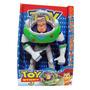 Toy Story 3 Buzz Lightyear Articulado Con Luz Y Sonido