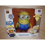 Mi Villano Favorito-minion Dave- Interactivo Original