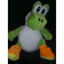 Muñeco Mario Bross Yoshi ¡¡¡gigante!!!+envio Gratis