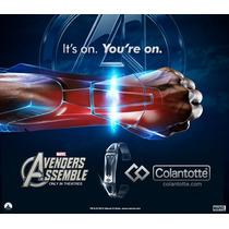 Avengers - Iron Man - Mark Vii - Sideshow Brazalete Pulsera