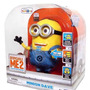 Mi Villano Favorito Interactivo !! Minion Dave Collectors !!