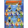 Dragon Ball Z Super Nirvana X 8 Goku,gohan,vegeta Oferta !!