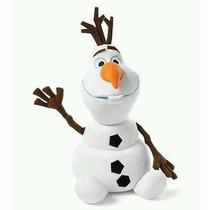 Peluche Olaf Frozen 25cm,enviamos A Todo El Pais, Garantia