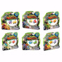 Trash Pack - Trash Wheels Pack X 2 Autos - La Horqueta
