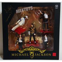 Michael Jackson Figuras Original
