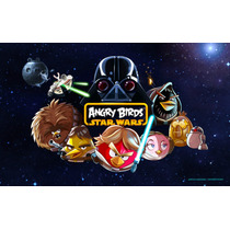 Angry Birds Star Wars! Catapulta +2bloques! Hasbro