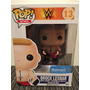 Funko Pop-wwe -rock Lesnar N°02
