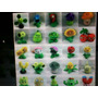Plantas Vs. Zombies ,peluches Pop Importados