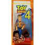 Muñecos Toy Story - Buzz, Woody, Jessie, Tiro Al Blanco...