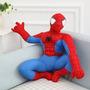 Peluche Del Hombre Araña Marvel Tv