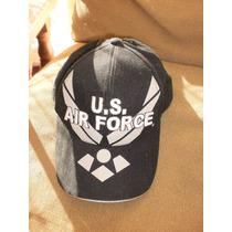 Gorra Original De Los Pilotos De Portaviones Usa Impecable