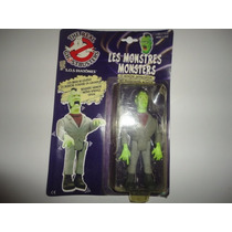 Cazafantasmas - Colección Monstruos - Frankenstein - Kenner