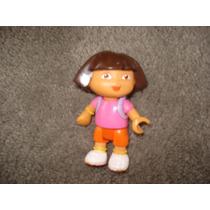 Dora La Exploradora Fisher Price Muñeca 8 Cm