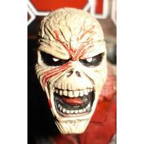 Iron Maiden - Figura De Accion
