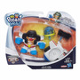 Mr Potato Head Starscream Transformers Combinables Hasbro
