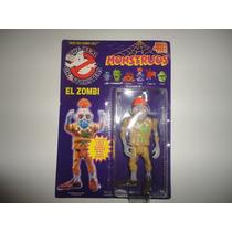 Cazafantasmas - Colección Monstruos - El Zombie - Kenner