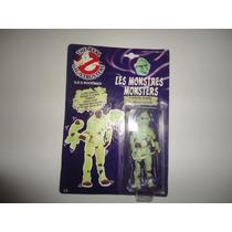 Cazafantasmas - Colección Monstruos - La Momia - Kenner