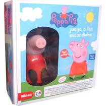 Peppa Pig . Juega A Las Escondidas - Minijuegosnet