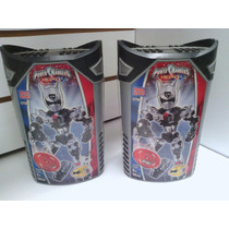 Megablocks Power Ranger Spd Envio Sin Cargo Caba